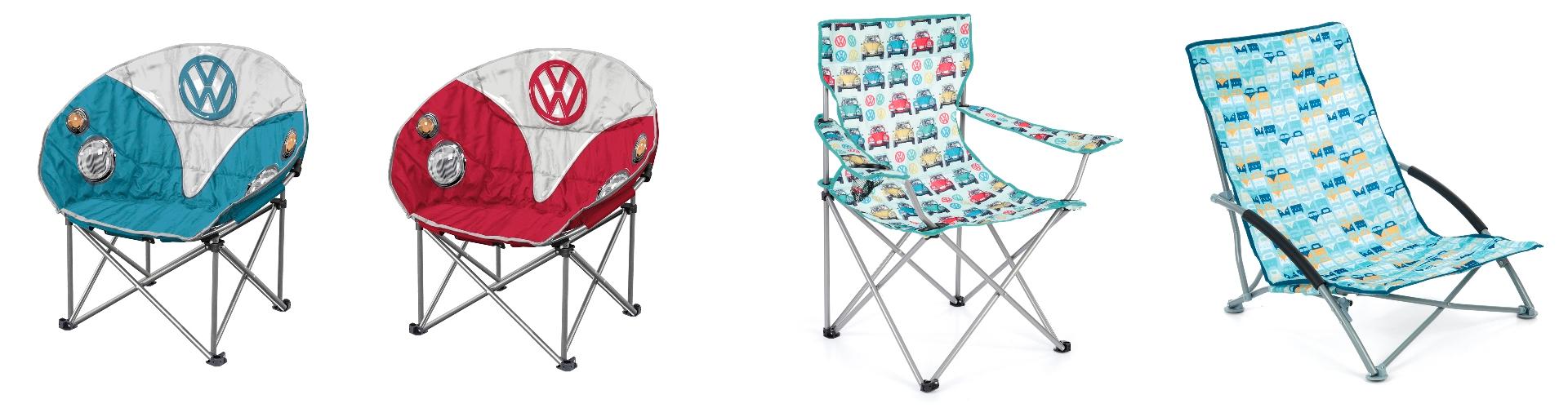Strand / stoelen