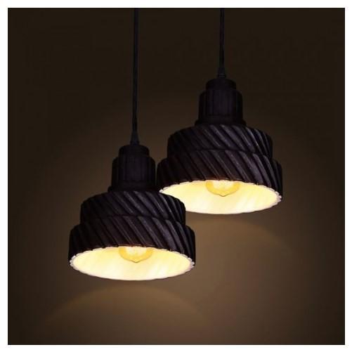 Tandwiel hanglamp