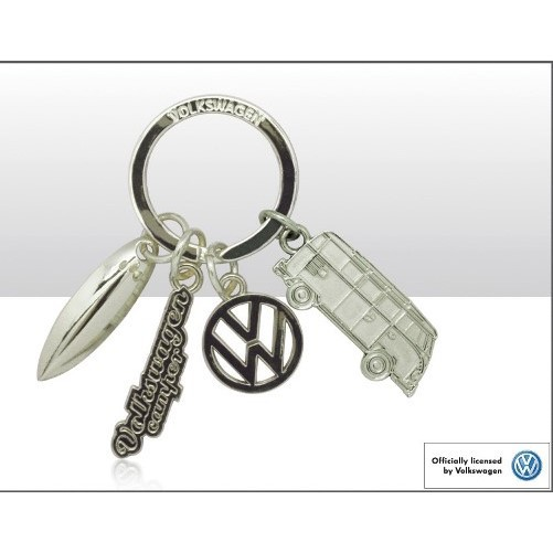 Sleutelhanger VW T1