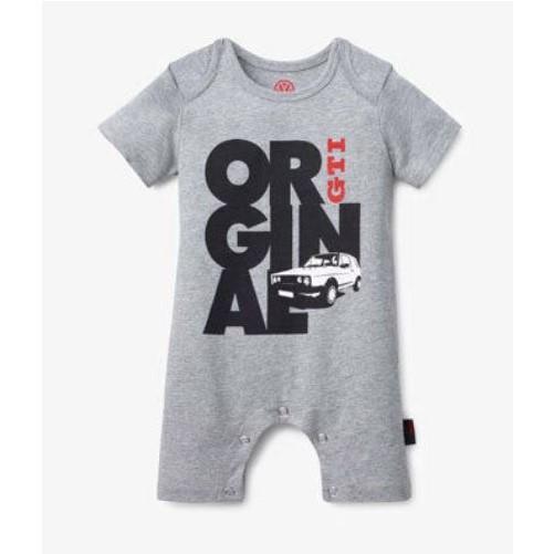 Volkswagen GTI baby romper