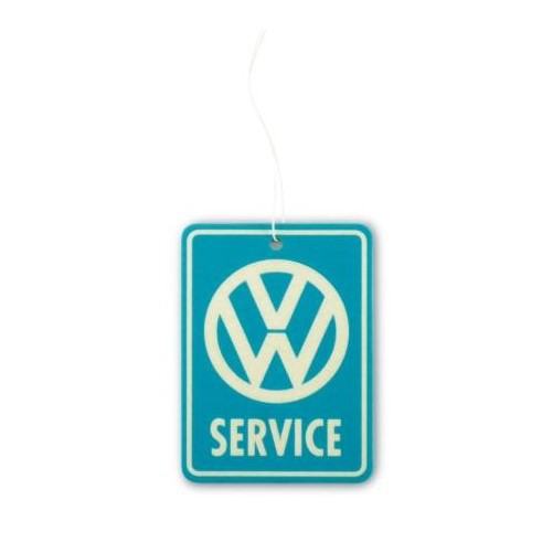 Air freshener VW Service New Car