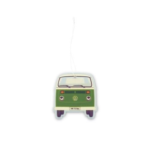 Air freshener VW T2 Green Tea