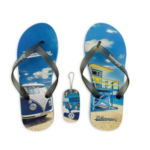 Volkswagen T1 slippers