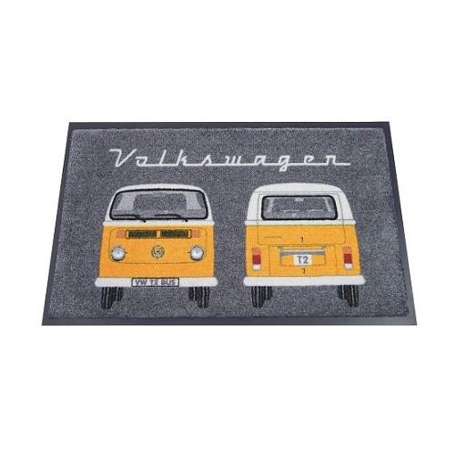 Deurmat Volkswagen T2
