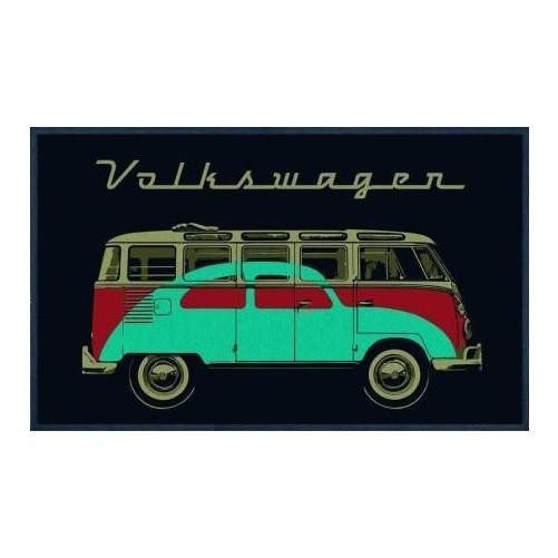 Deurmat Volkswagen Samba en Kever