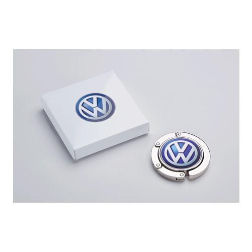 Tashanger met VW logo