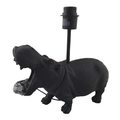 Lampvoet Nijlpaard