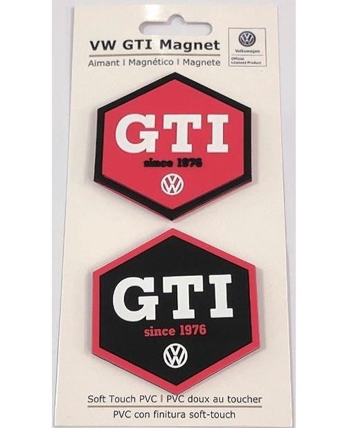 Magneetset Volkswagen GTI