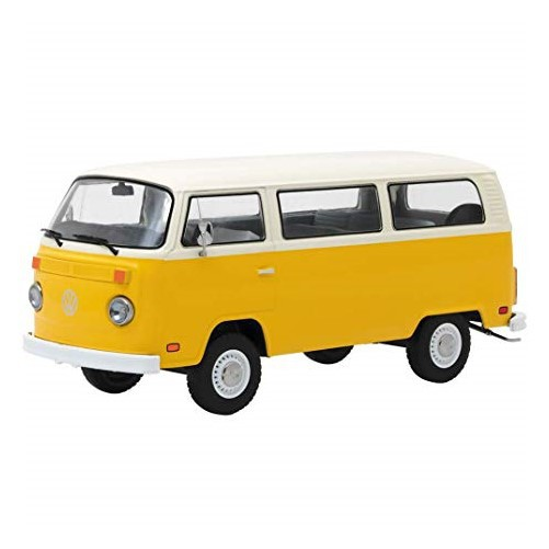 Volkswagen T2 Bus *Little Miss Sunshine*