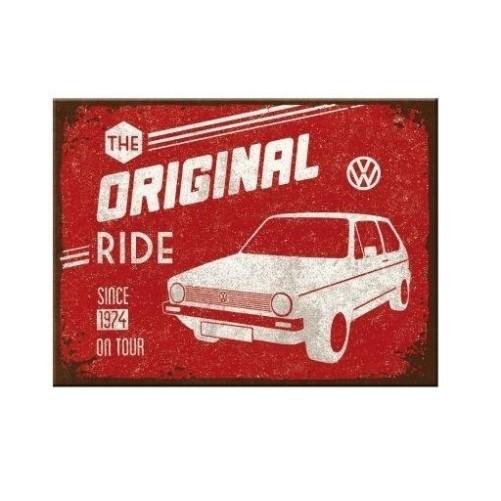 Magneet The Original Ride