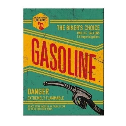 Magneet Gasoline