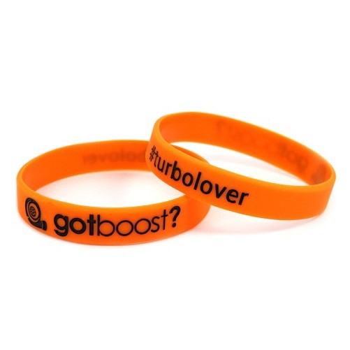 Armband Got Boost ?