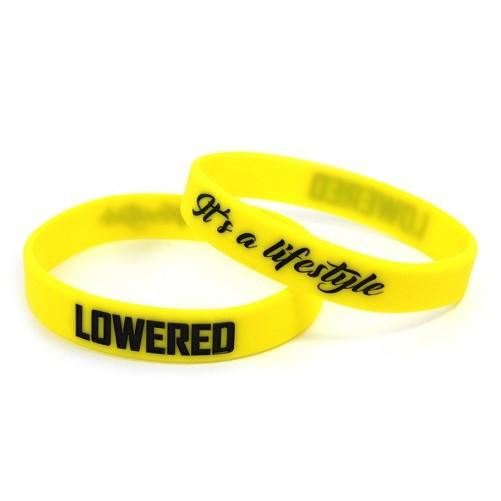 Armband Lowered