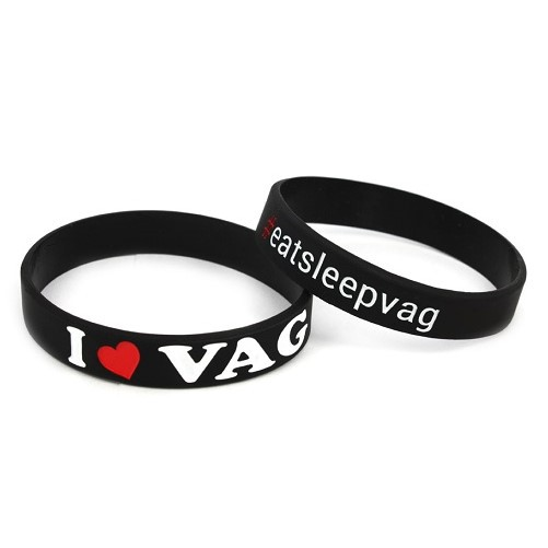 Armband I love VAG