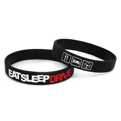 Armband Eat Sleep Drive