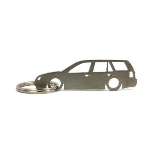 VW Bora Variant