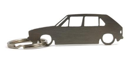 VW Golf MK1 5 deurs