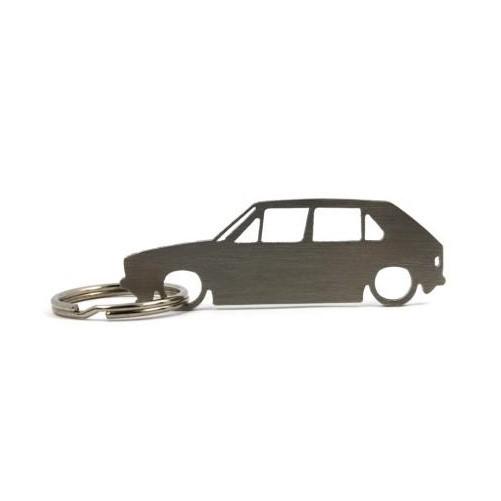 VW Golf MK2  5 deurs