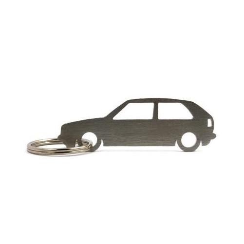 VW Golf MK2  3 & 5 deurs