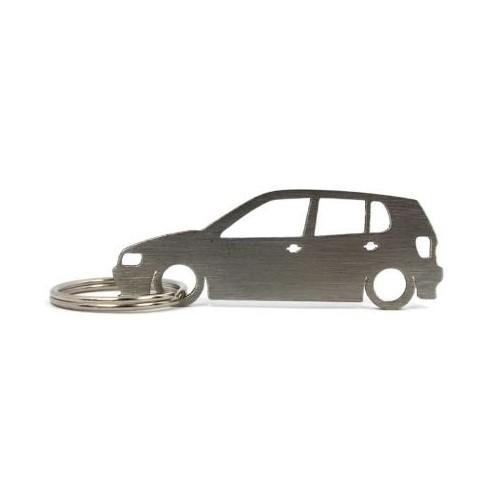 VW Polo 9N 5 deurs