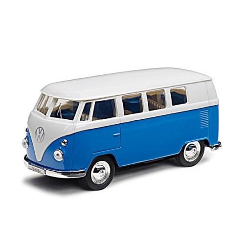 Volkswagen T1 speelgoed auto