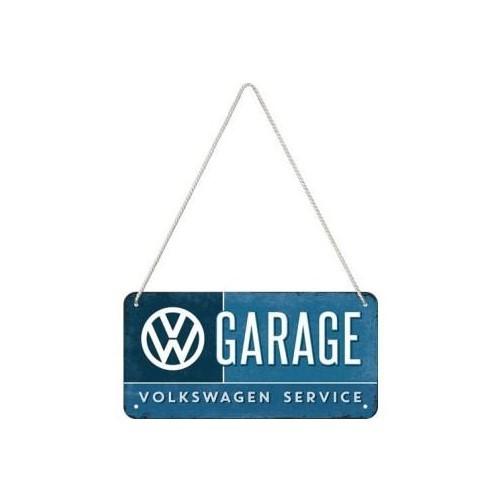 Hanging sign  VW Gararge