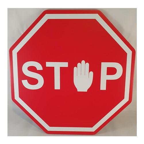 Plaat Stop