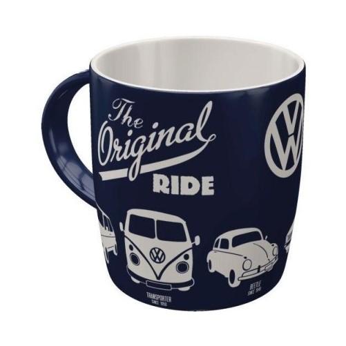 Mok Volkswagen Original